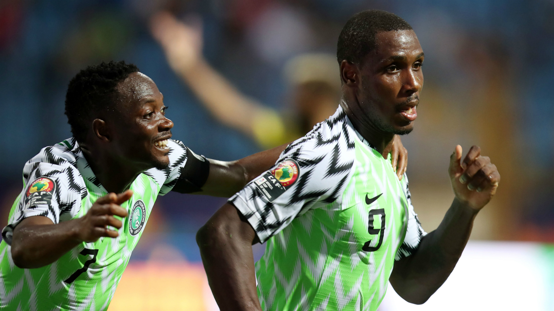 'You will be greatly missed – Musa reacts to Mikel and Ighalo's Nigeria retirement