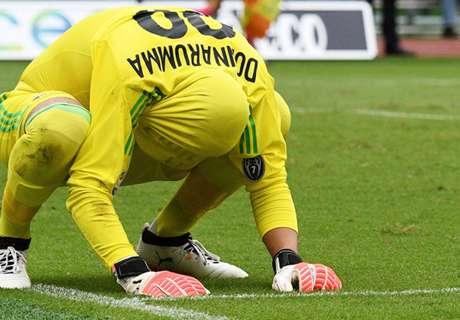 How AC Milan risk financial meltdown