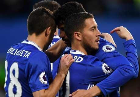 Chelsea team news vs Arsenal
