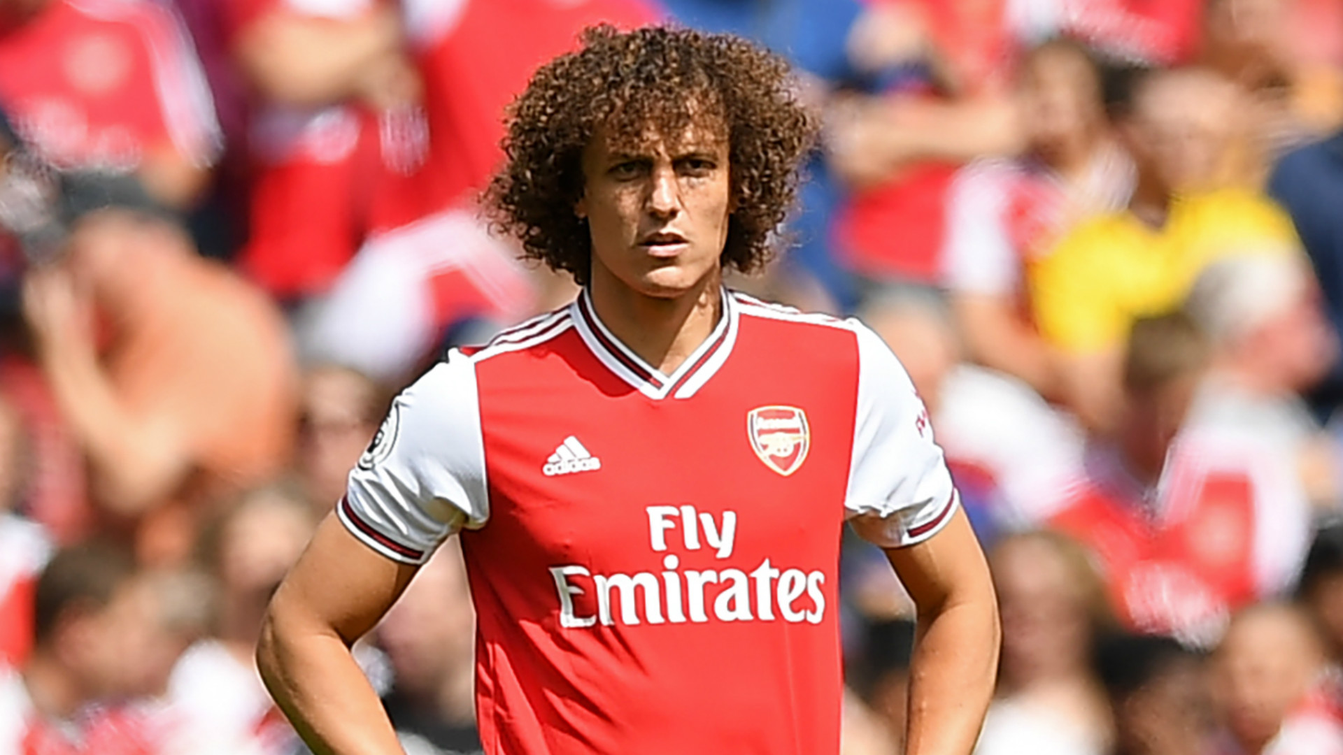 'I made a decision to go away Chelsea earlier than Arsenal's bid' - Luiz reveals purpose behind Stamford Bridge exit