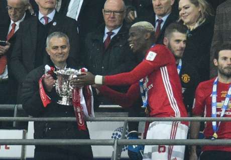 Jose Mourinho stellt Rekord auf