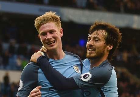 Manchester City-West Brom (3-1), les Citizens faciles