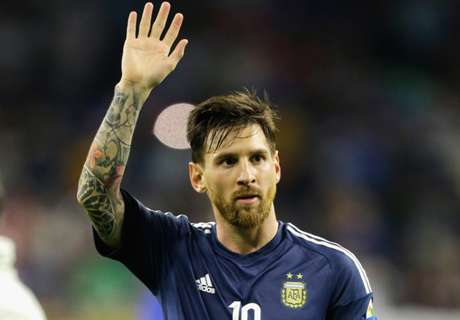 Argentina must keep Messi happy