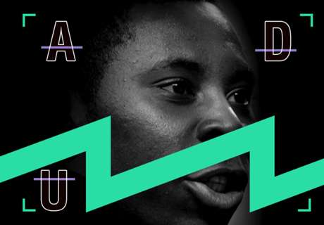 Freddy Adu is nog niet klaar!