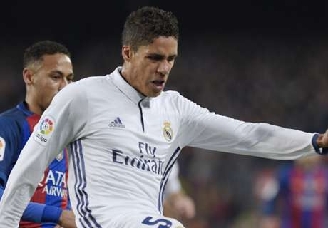 RUMOURS: Varane in, De Gea out