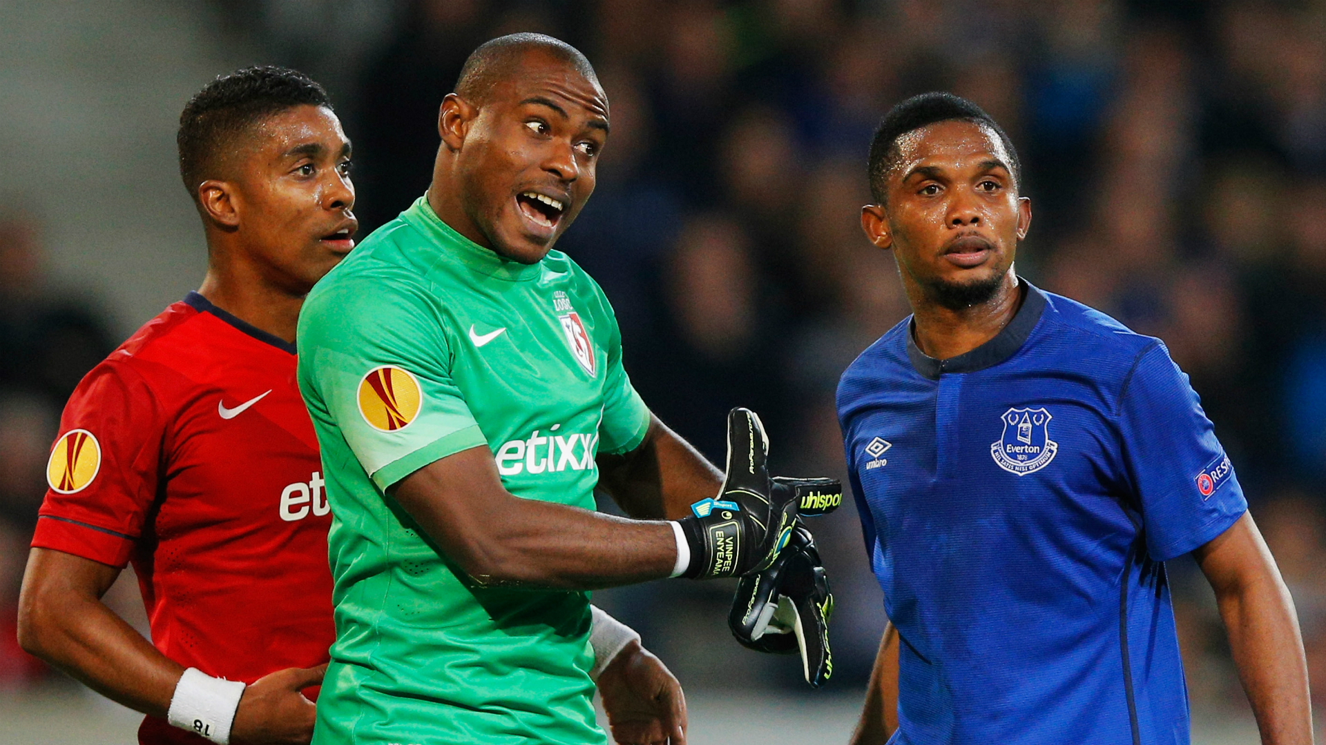 Enyeama: Cameroon legend Eto'o should have won Fifa World Player of the Year award