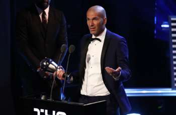 'I don't know how much longer I'll be here' - Zidane thriving on uncertainty at Real Madrid