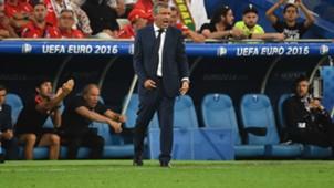 Fernando Santos Poland Portugal Euro 2016 30062016