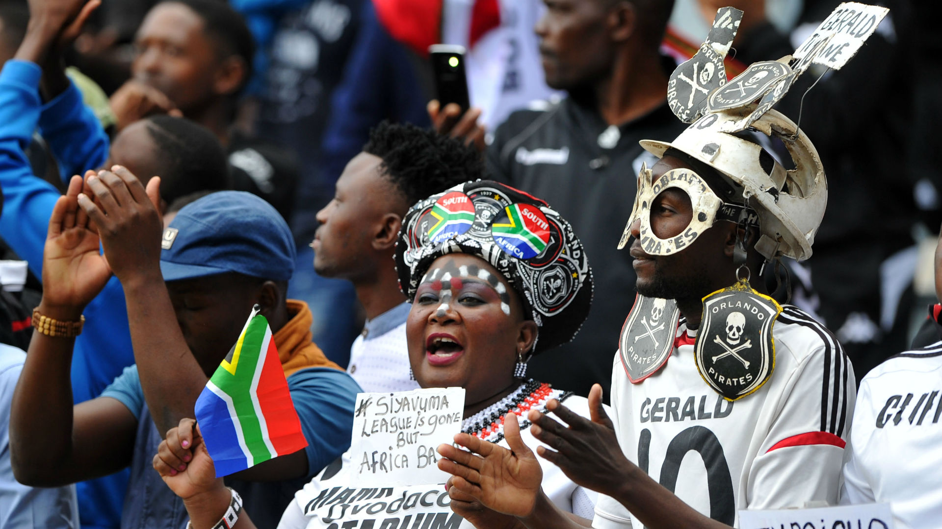 EXTRA TIME: PSL fans joke about Orlando Pirates and Joris Delle after losing to Bidvest Wits