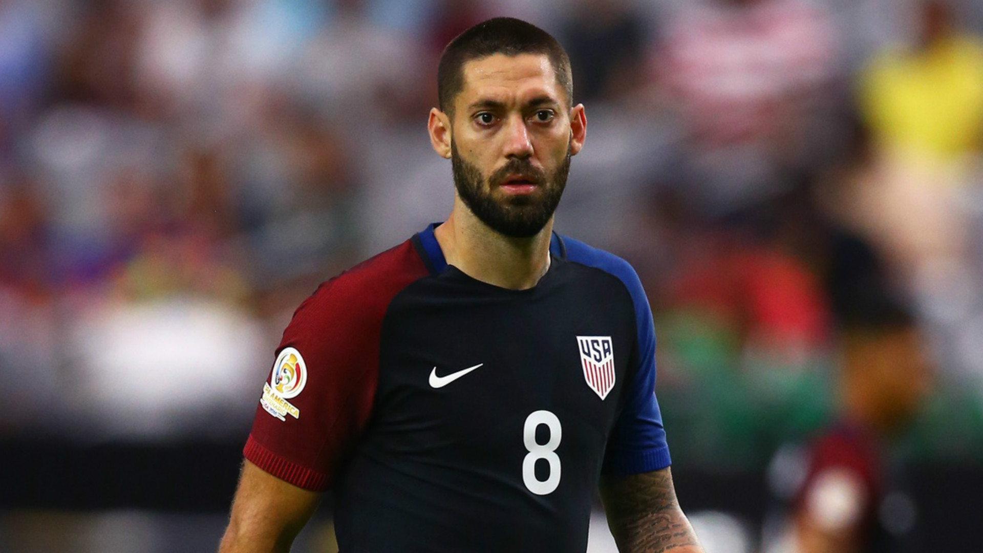 Sports WebXtra: Nacogdoches native Clint Dempsey back on United States  national team