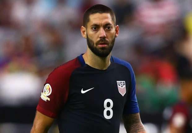 Clint Dempsey S Return Headlines Usa Roster For March