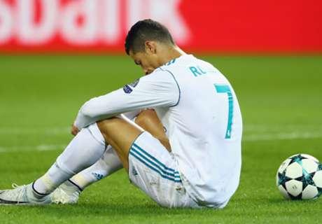 Real Madrid, aucun but de la tête cette saison