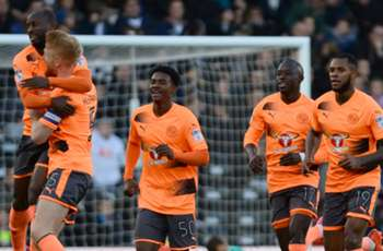 Aluko, Barrow on target as Reading defeat Derby County