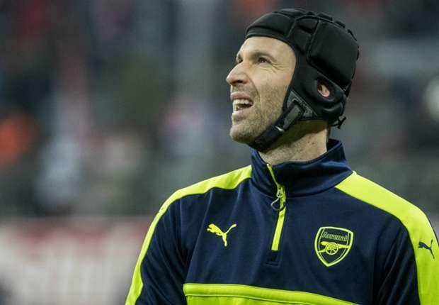 Cech bakal hadapi eks klubnya di final