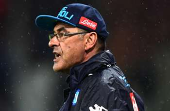 Chelsea target Sarri set to stay at Napoli