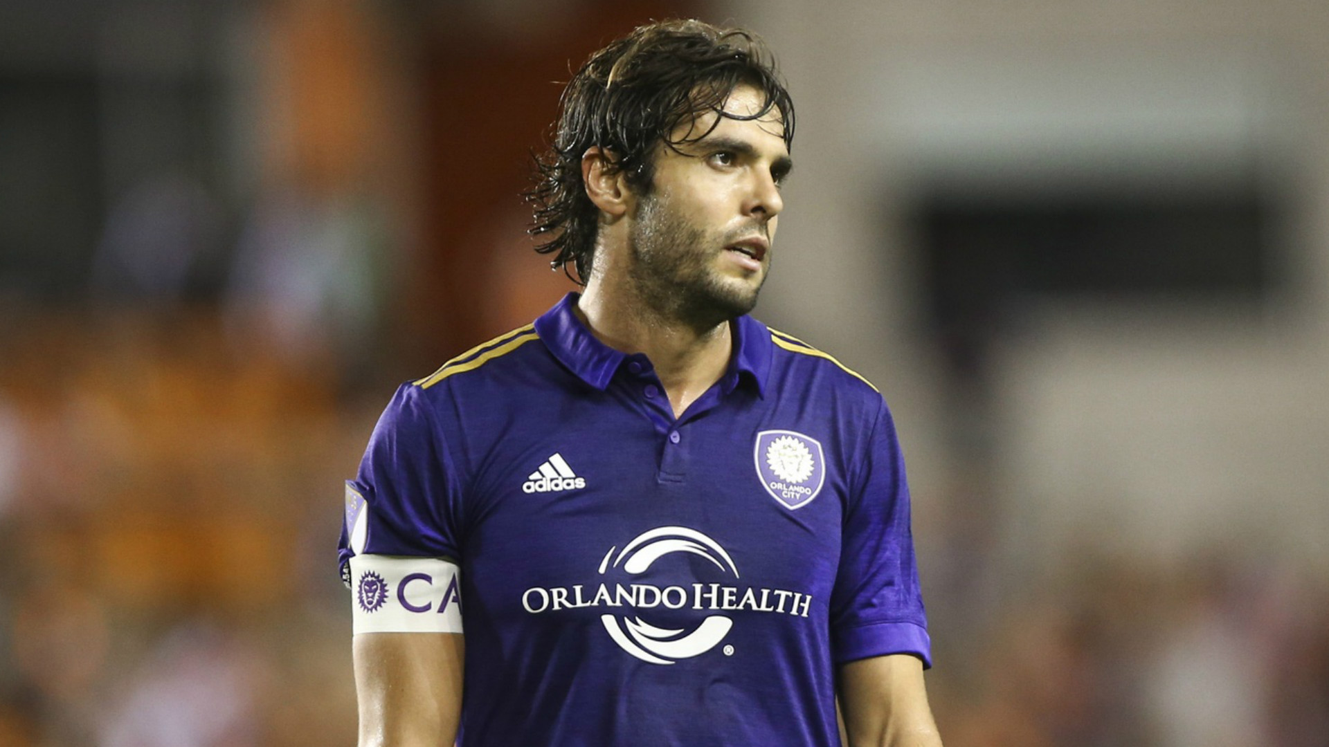 Kaka Orlando City MLS 05082017