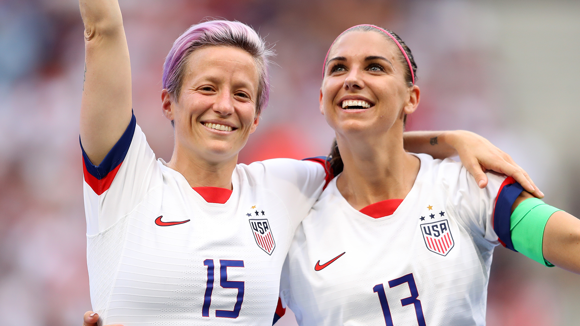 USWNT creates history with record-breaking gap to Germany in FIFA women's rankings