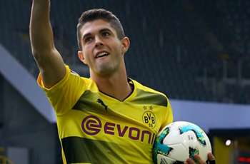 How Dembele sale frees up Pulisic to be Dortmund's new superstar