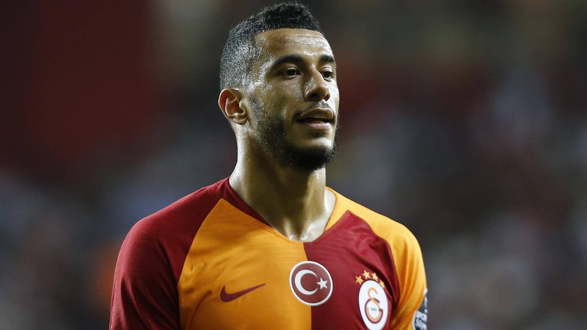 Al-Ittihad, Younes Belhanda için 9 milyon euro teklif etti