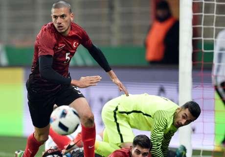 Mourinho ve Güneş transfer savaşında