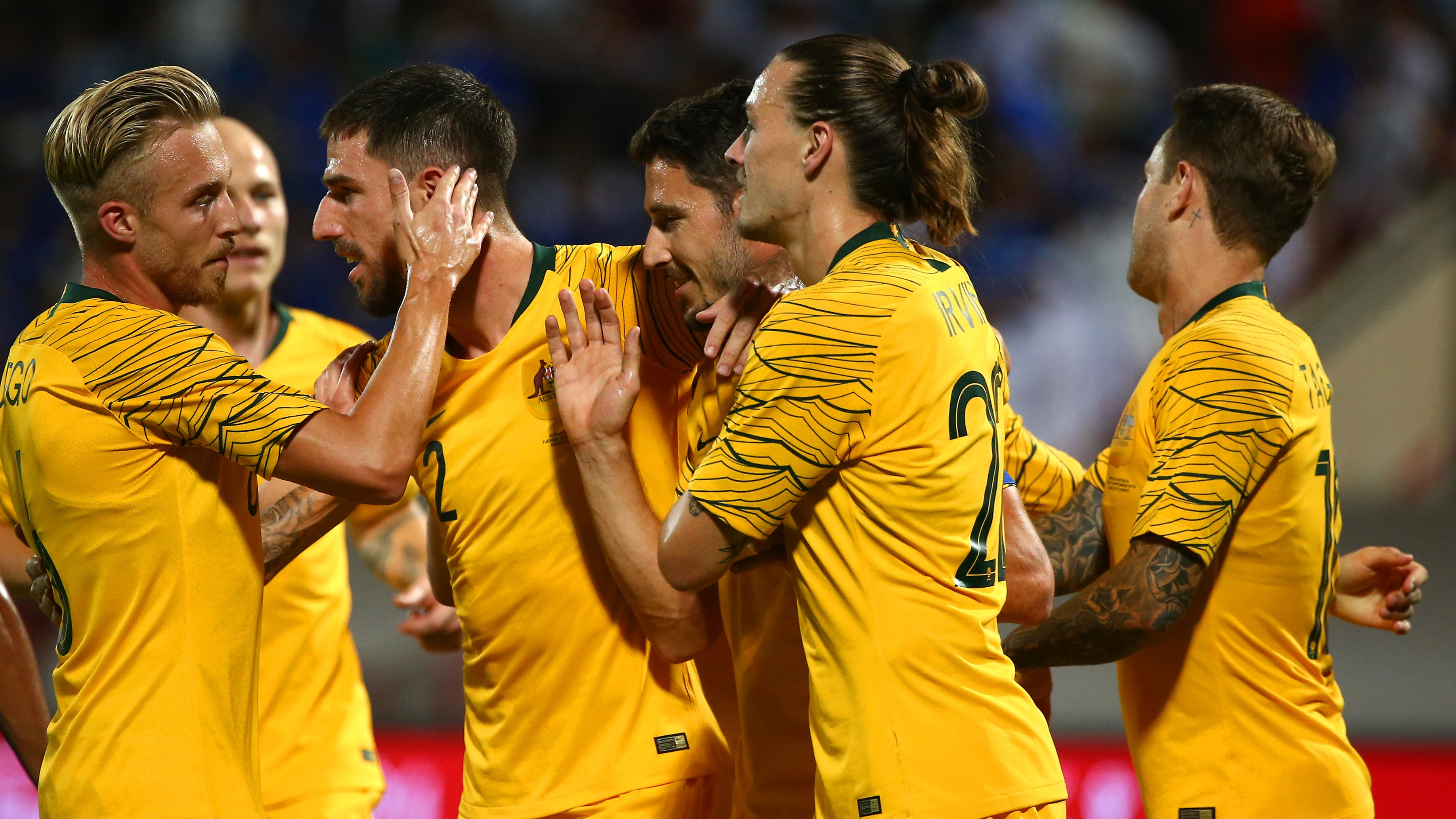 Jordan vs Australia Betting Tips: Latest odds, team news, preview and predictions