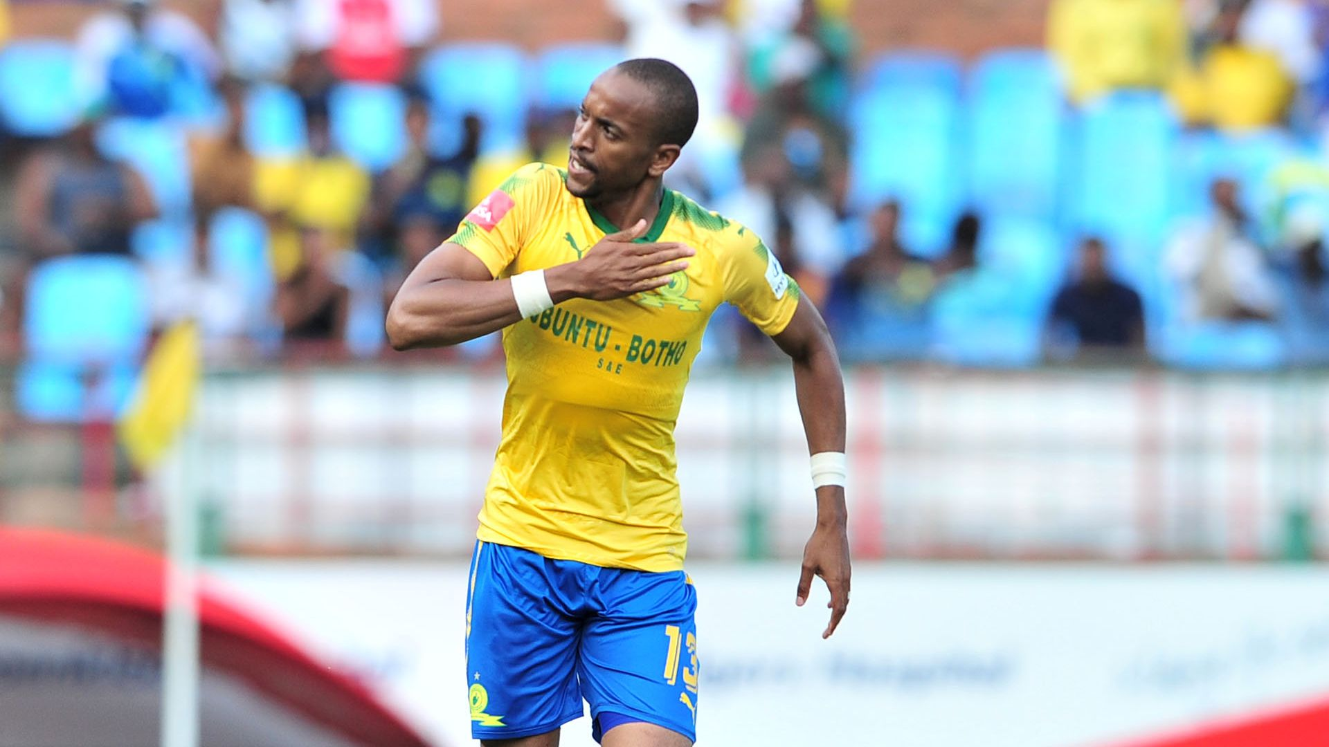 EXTRA TIME: Watch all the Mamelodi Sundowns goals against Cote d'Or in Caf Champions League