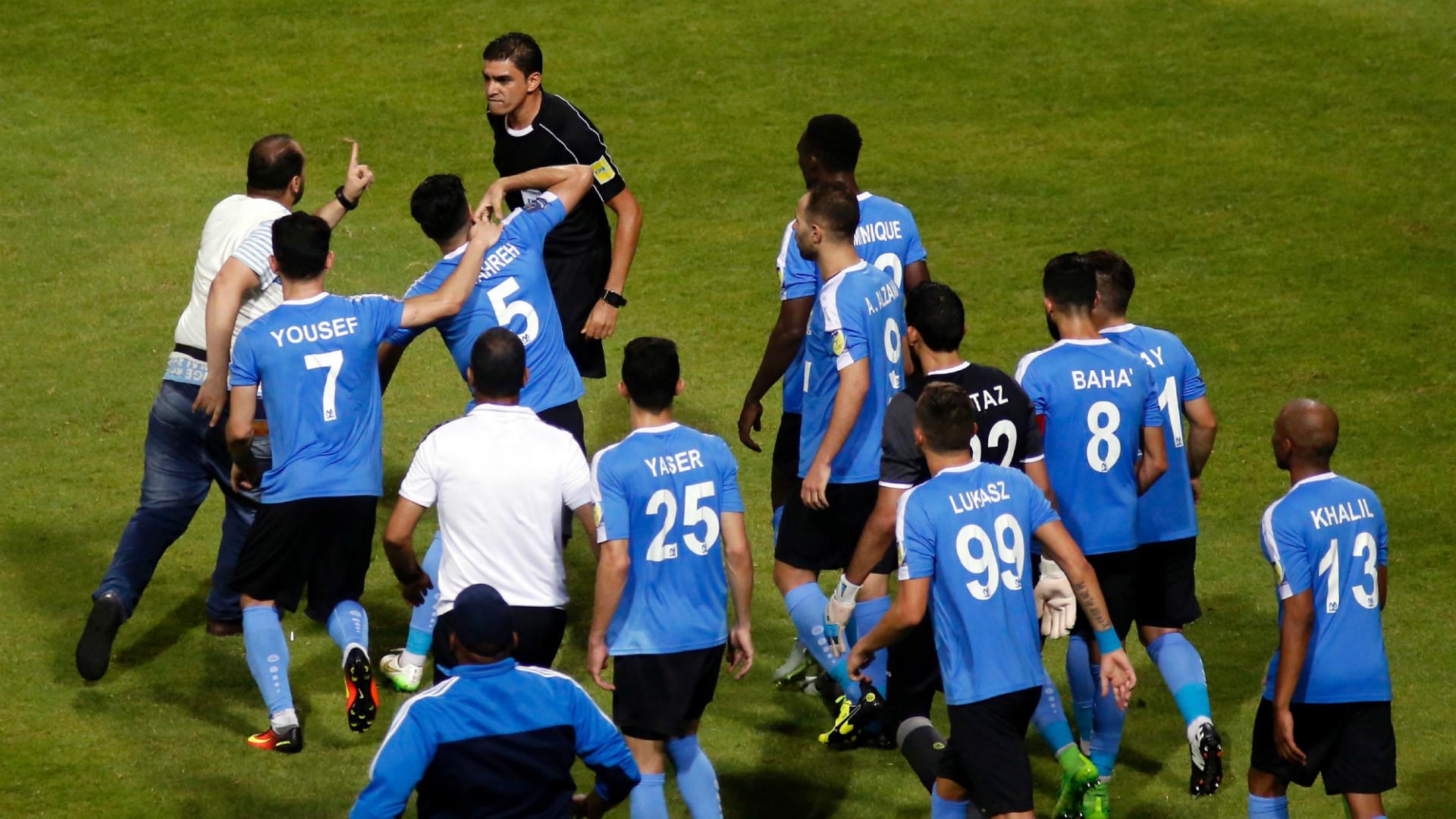 Esperance Tunis clinch hard-fought Arab Championship title