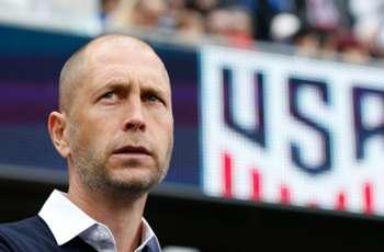 Berhalter focuses on establishing balance as USMNT head towards Gold Cup