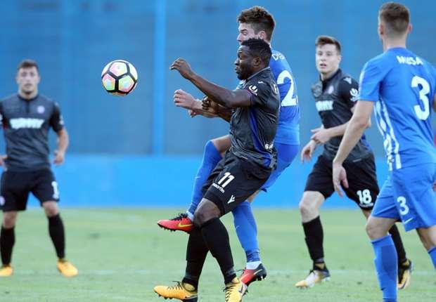 Hajduk je ponovio akciju s treninga u pobjedi protiv Lokomotive