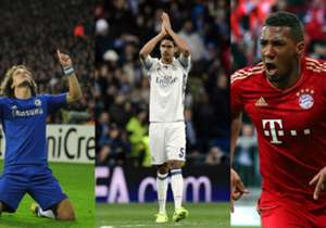 Ramos, Boateng, Bonucci und Co. - Innenverteidiger von Format gibt es einige. Doch welcher ist der wertvollste? (Quelle: transfermarkt.de)