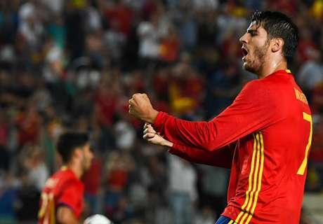 Betting: Macedonia vs Spain