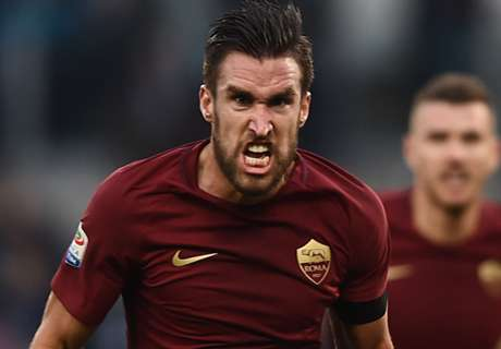 Strootman banned for sparking brawl