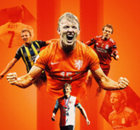 Kuyt was always a champion