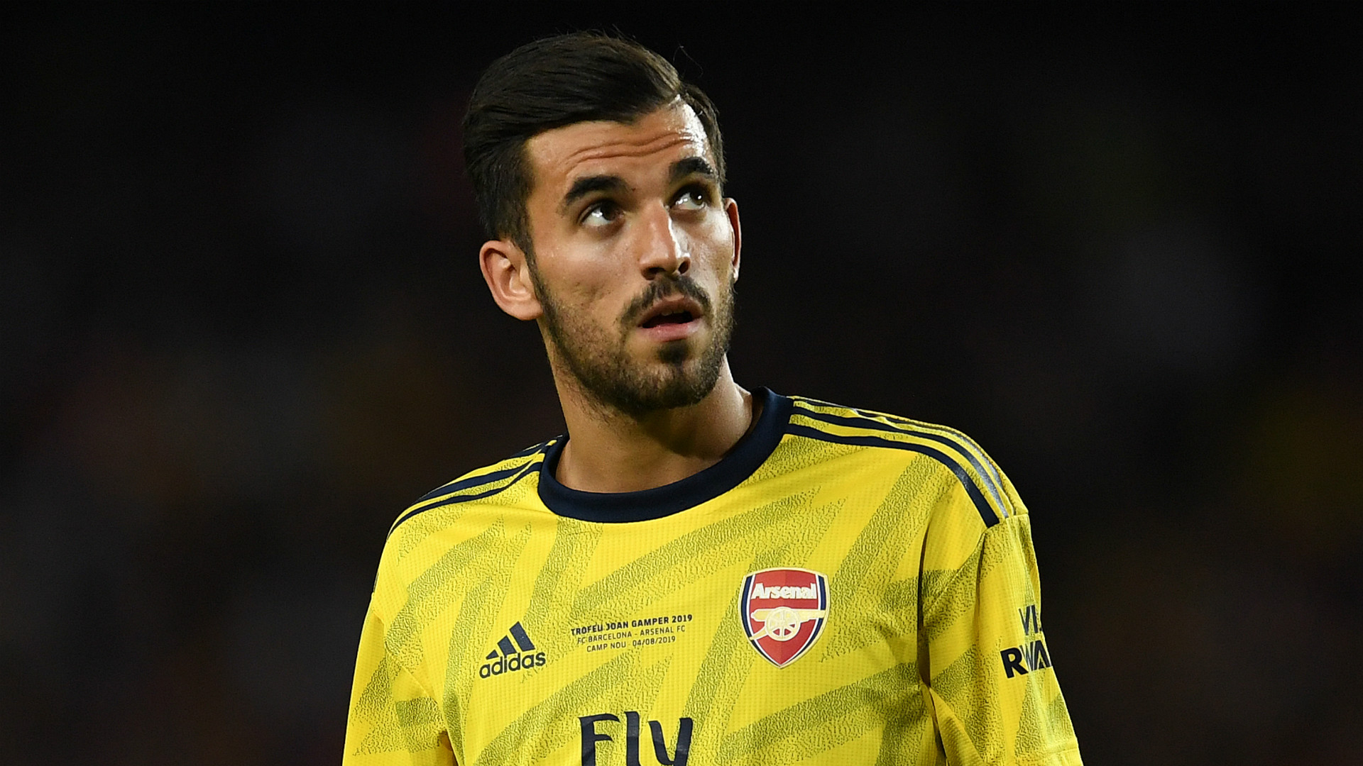 Blow for Arsenal as injury rules Ceballos out of Leicester clash