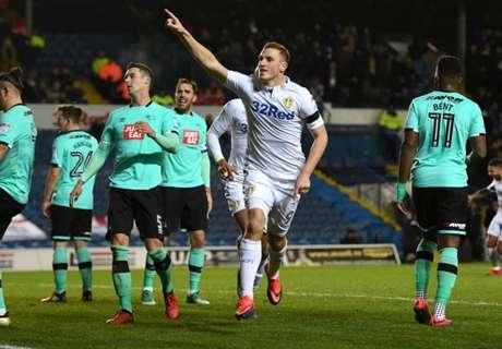 Betting: Sutton Utd vs Leeds Utd
