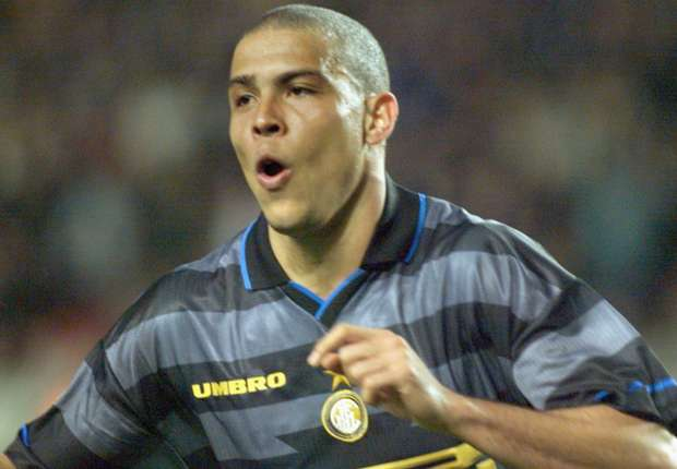 The real Ronaldo? Brazil icon 'so different' to Juventus superstar