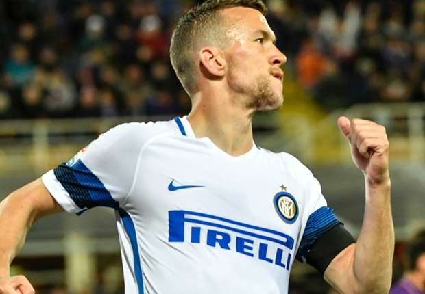 'It's all out in the open' – Spalletti hints at Perisic exit