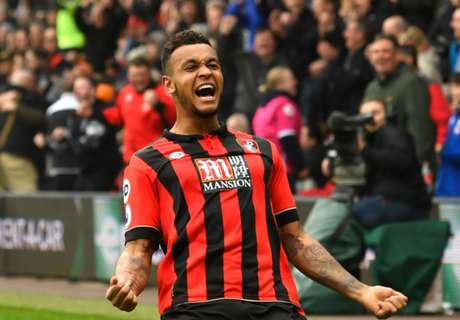 Bournemouth's 2017-18 EPL fixtures