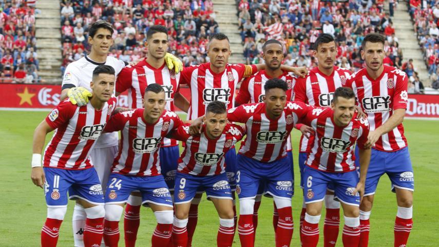 Girona LaLiga123 2017