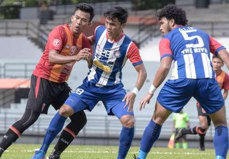 Adib reveals clubs' interest