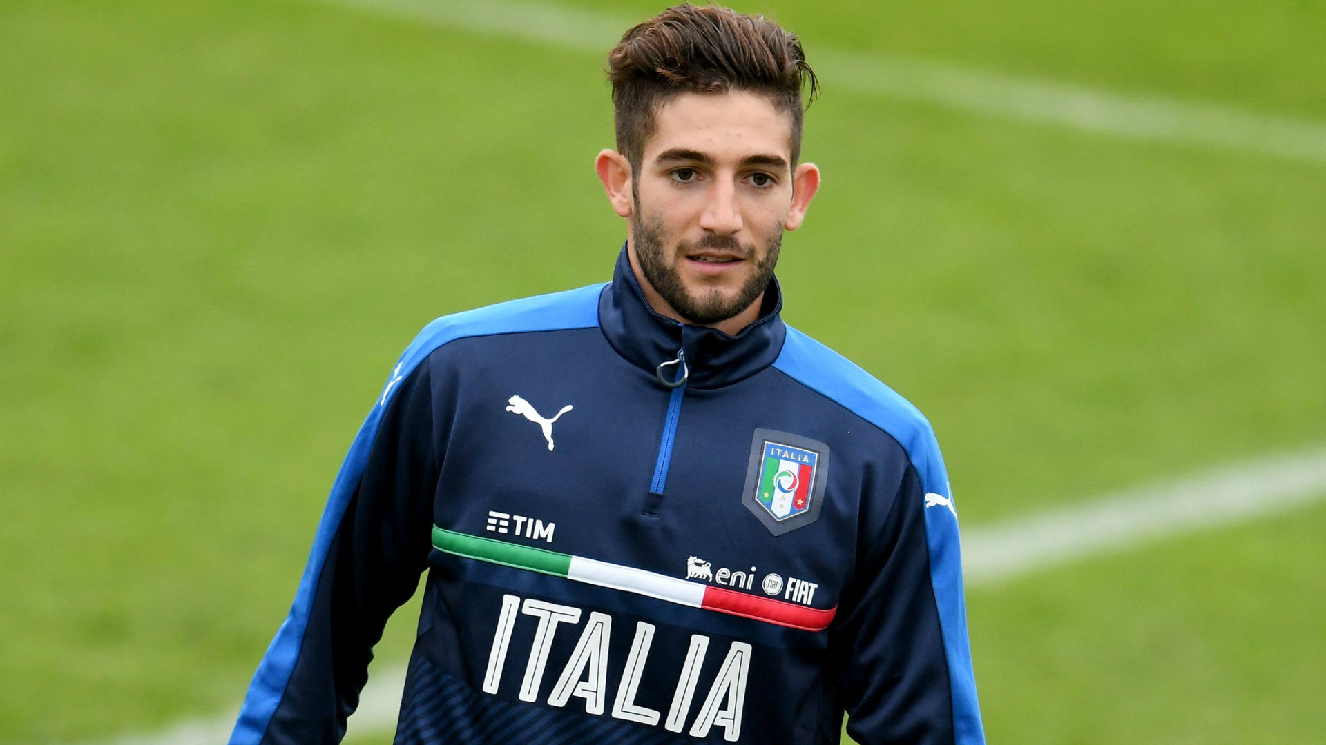 Roberto Gagliardini earned a  million dollar salary - leaving the net worth at 7 million in 2018