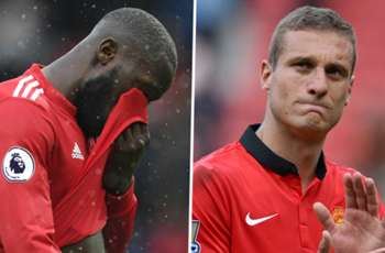 Vidic demands better from Man Utd: It's not acceptable to lose or draw!