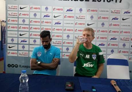 Roca: BFC can't cry and complain