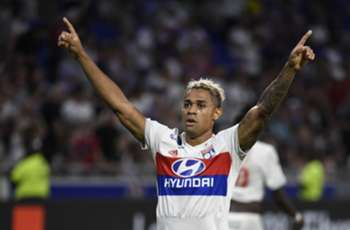 The Real deal - Ligue 1 rising star Mariano Diaz