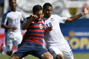 USA opens Gold Cup with draw