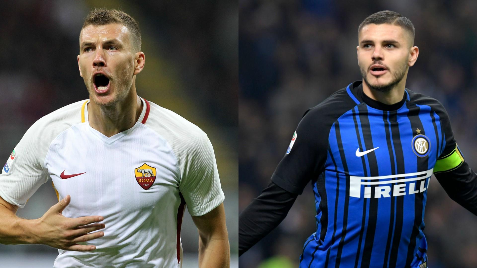 Mercato - Lukaku, Dybala, Icardi, Cavani, Dzeko : le géant jeu de chaises musicales qui se prépare chez les attaquants