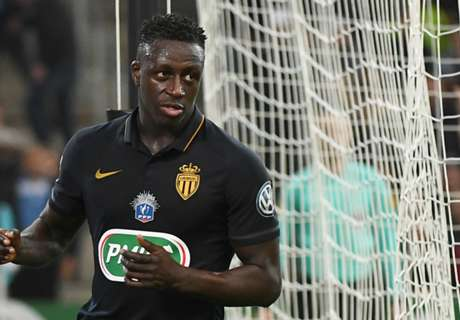 City target Mendy out of Monaco squad