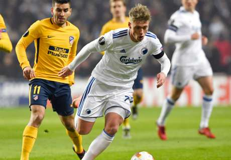 Özil trifft bei Arsenal-Sieg, auch Milan und Atleti auf Kurs