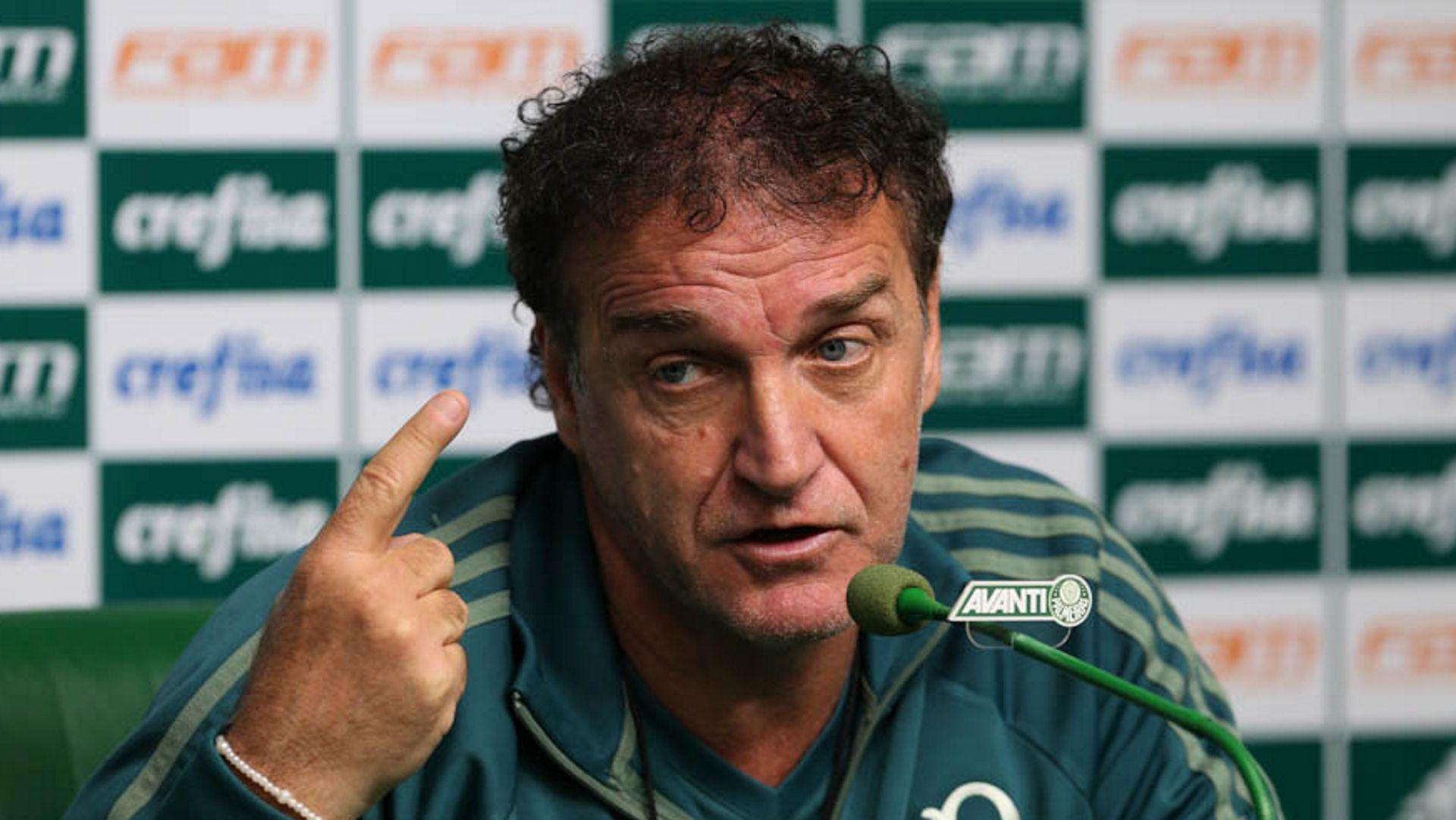 Felipe Melo parabeniza Palmeiras, e torcedores clamam por retorno:
