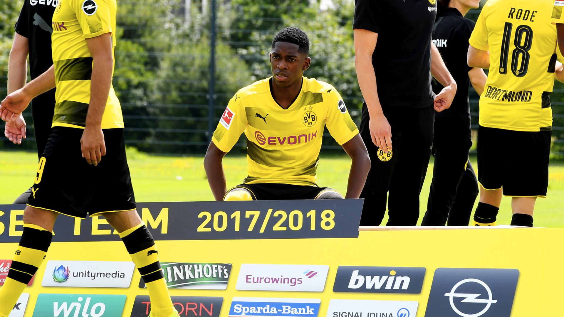 Ousmane Dembélé : agacé, le Borussia Dortmund fixe une date limite au Barça